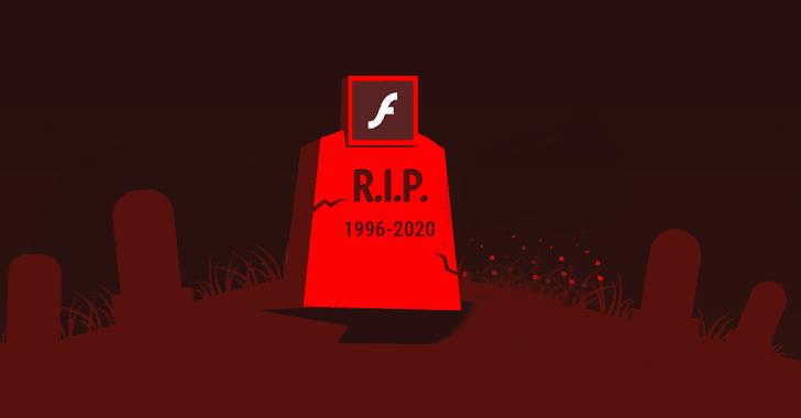 Microsoft, Adobe Flash Player'ı Windows'tan kaldıran bir güncelleme yayınladı