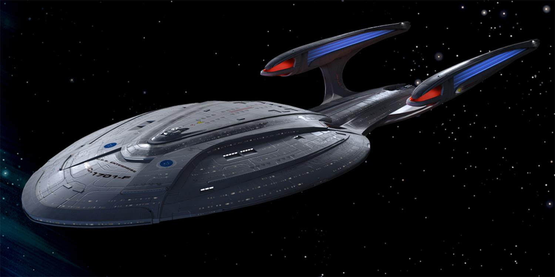 Bilim İnsanları, 3 Boyutlu Yazıcıda Mikroskobik Star Trek Uzay Gemisi Ürettiler