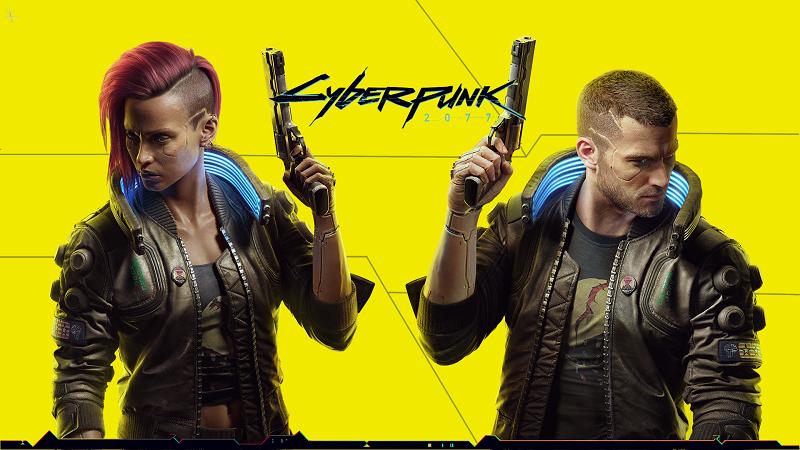 """""""Cyberpunk 2077"""" 10 Aralık 2020 Tarihine Ertelendi"""